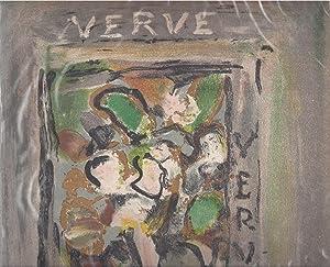 VERVE Revue artistique et littéraire paraissant quatre: Tériade - Cain,