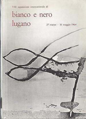VIII Esposizione Internazionale di Bianco e Nero: Patocchi, Aldo -