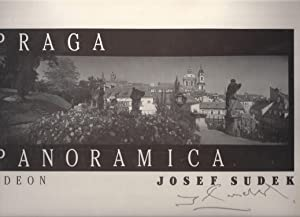 PRAGA PANORAMICA - Seconda edizione: Sudek, Josef -