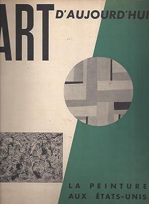 ART d'aujourd'hui - Série 2 N° 6: Bloc, André -