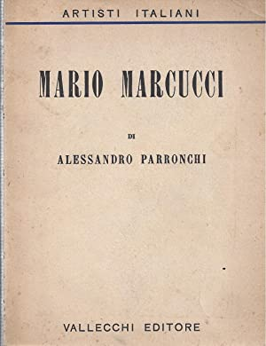 MARIO MARCUCCI: Parronchi, Alessandro