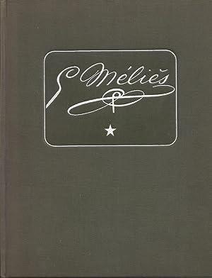"""GEORGES MÊLIÈS (1861-1938) - MAGE ET """"MES: Bessy, Maurice -"""