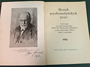 Sigmund freud collected writings 1924