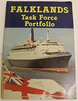 FALKLANDS Task Force Portfolio - Part 1 & 2
