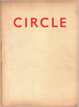 CIRCLE - INTERNATIONAL SURVEY OF CONSTRUCTIVE ART: Martin, J.L. - Nicholson, Ben - Gabo, N.