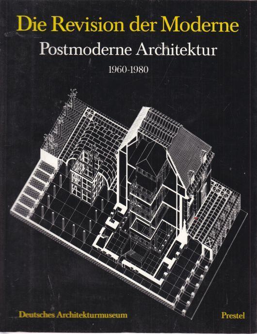 Moderne und postmoderne architektur von klotz heinrich zvab - Postmoderne architektur ...
