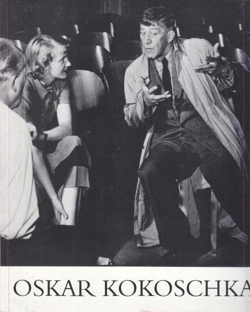 1886 - 1980. Welt-Theater Bühnenbilder und Illustrationen: Kokoschka, Oskar.: