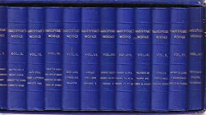 The works of Shakespeare. Edited from the best Texts. With a glossary. In twelve volumes. Vol. I:...