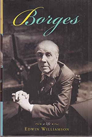 Borges. a life.