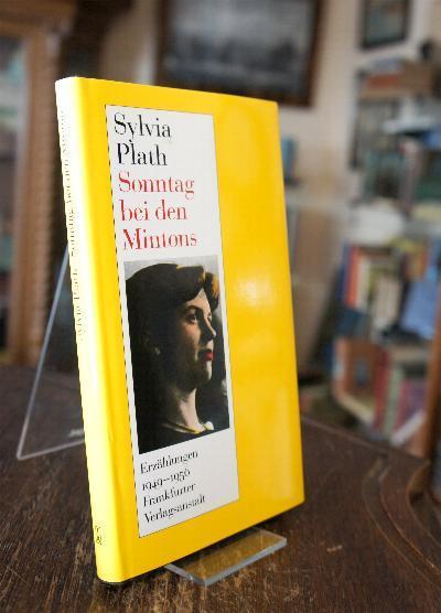 Sonntag bei den Mintons. Erzählungen 1949 - 1956