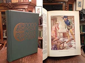 Enciclopedia della Fiaba.: Palazzi, Fernando (ed)