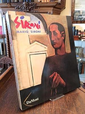 Sironi : Mario Sironi (1885-1961). (Städtische Kunsthalle: Sironi, Mario (1885-1961).