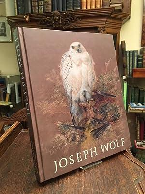 Joseph Wolf (1820-1899) : Tiermaler / Animal: Wolf, Joseph (1820-1899).