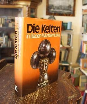 9783806202113: Die Kelten in Baden-Württemberg - AbeBooks