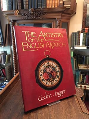 The Artistry of the English Watch.