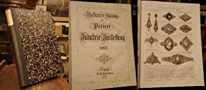 Illustrirter Katalog der Pariser Industrie-Ausstellung von 1867.: Hamm, Wilhelm (Vorwort):