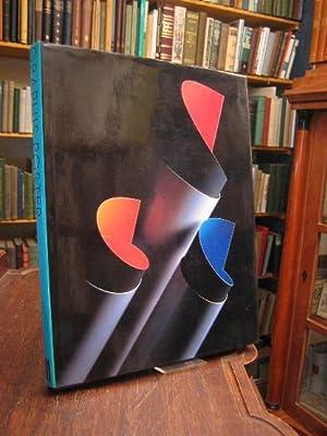 Graphis Poster 91. The international annual of: Pedersen, B. Martin