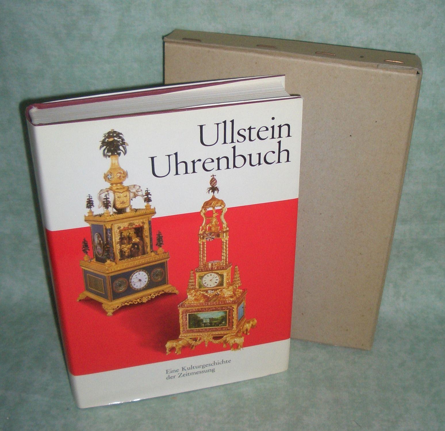 ullstein uhrenbuch