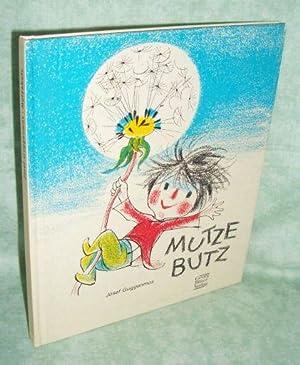 Mutzebutz. Gedichte für Kinder zum Vorlesen, Spielen, Melodien erfinden u. Auswendiglernen.: ...