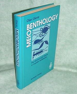 Meiobenthology. The microscopic fauna in aquatic sediments.: Meeresbiologie + Limnologie + ...