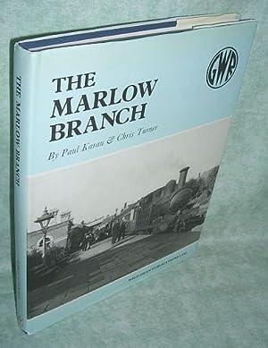 The Marlow Branch.: Eisenbahn Karau, Paul