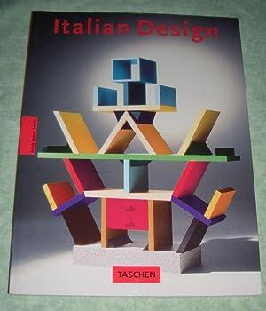 Italian Design.: Design Börnsen-Holtmann, Nina.