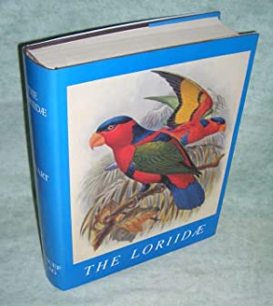 A monograph of the lories, or brush-tongued: Ornithologie - Vogelkunde