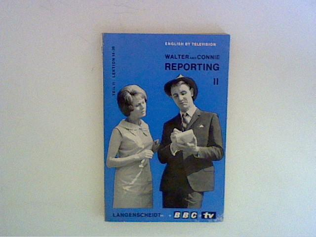 English By Television - Walter and Connie: Unbekannt: