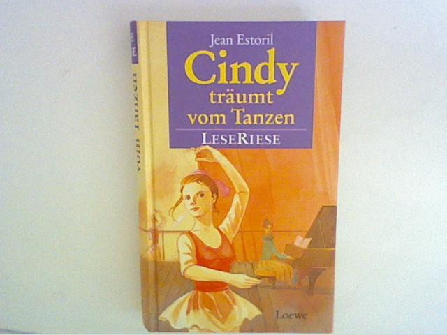 Cindy träumt vom Tanzen - Estoril, Jean