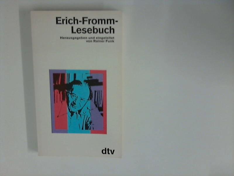 erich fromm von fromm - ZVAB