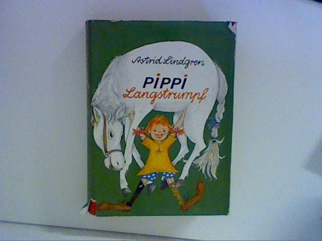 Pippi Langstrumpf: Lindgren, Astrid: