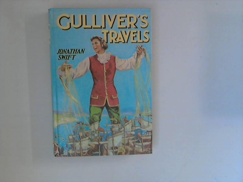 Gulliver's Travels: Swift, Jonathan: