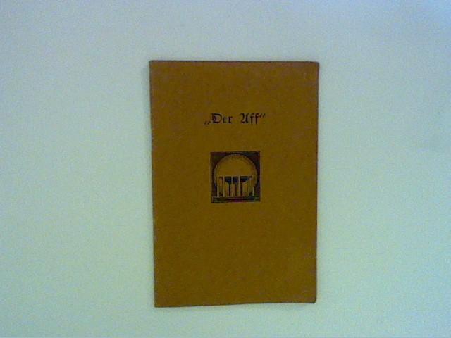 Der Aff Aus reichem Bronnen, Heft 12: Adelung, Sophie von:
