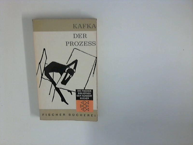 Der Prozess .Roman (Exempla Classica ; 3): Kafka, Franz: