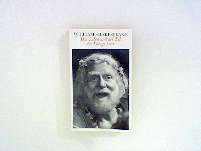 Das Leben und der Tod des Königs: Shakespeare, William: