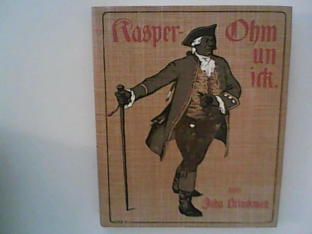 Kasper- Ohm un ick. Een Schiemannsgorn