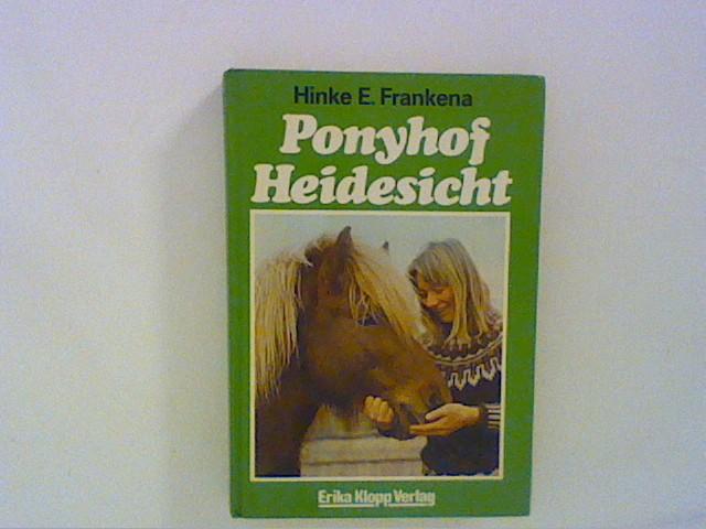 Ponyhof Heidesicht