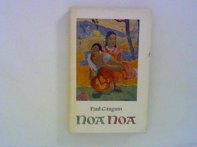 Noa Noa.: Gauguin, Paul: