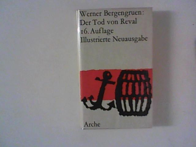 Der Tod von Reval: Bergengruen, Werner: