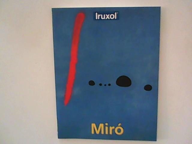 Joan Miró 1893 - 1983. Kleine Kunstreihe ; 31