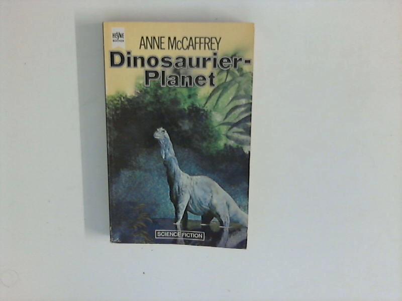 Dinosaurier-Planet - McCaffrey, Anne