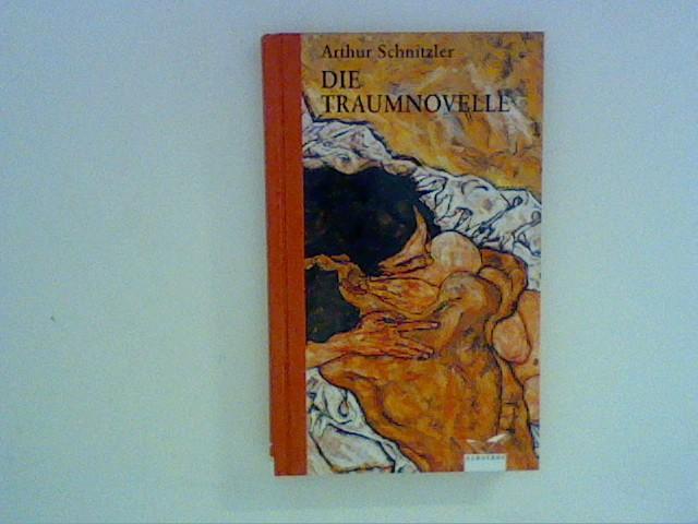 Die Traumnovelle.: Schnitzler, Arthur: