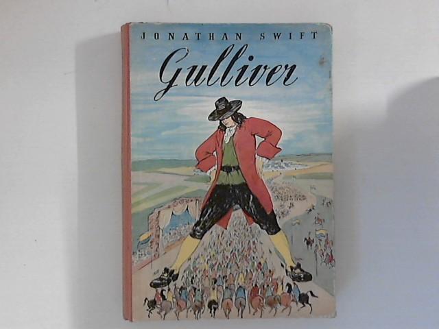 Gulliver: Swift, Jonathan: