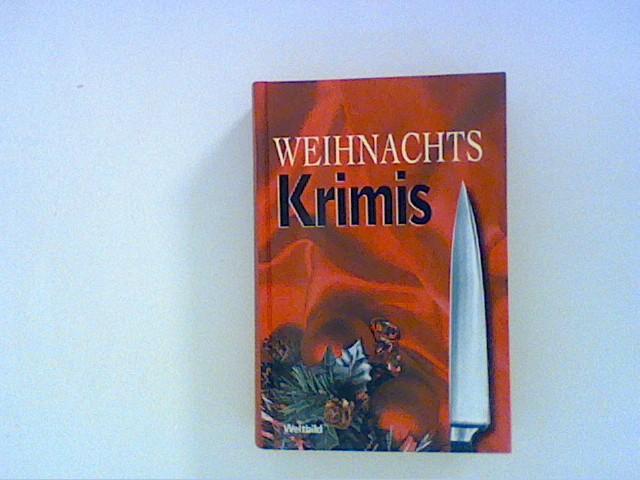 Weihnachtskrimis: Thiele, Johannes: