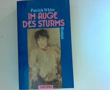 Im Auge des Sturms: White, Patrick: