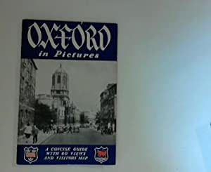 Oxford - in Pictures: Fraser, Maxwell: