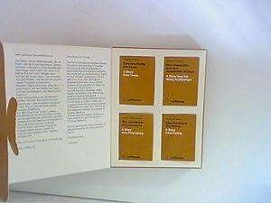 Geschichten aus vier Welten - Tales of: Crane, Stehen, Joseph