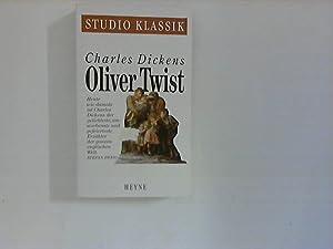 Oliver Twist: Dickens, Charles und