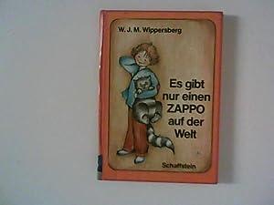 Es gibt nur einen Zappo auf der: Wippersberg, Walter: