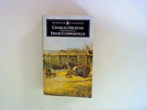 David Copperfield: Dickens, Charles and